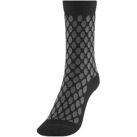 Castelli Sfida 13 Cycling Socks Women grey/black